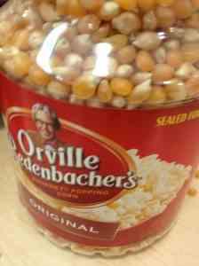 Orvilles brand
