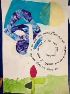 spiral poem