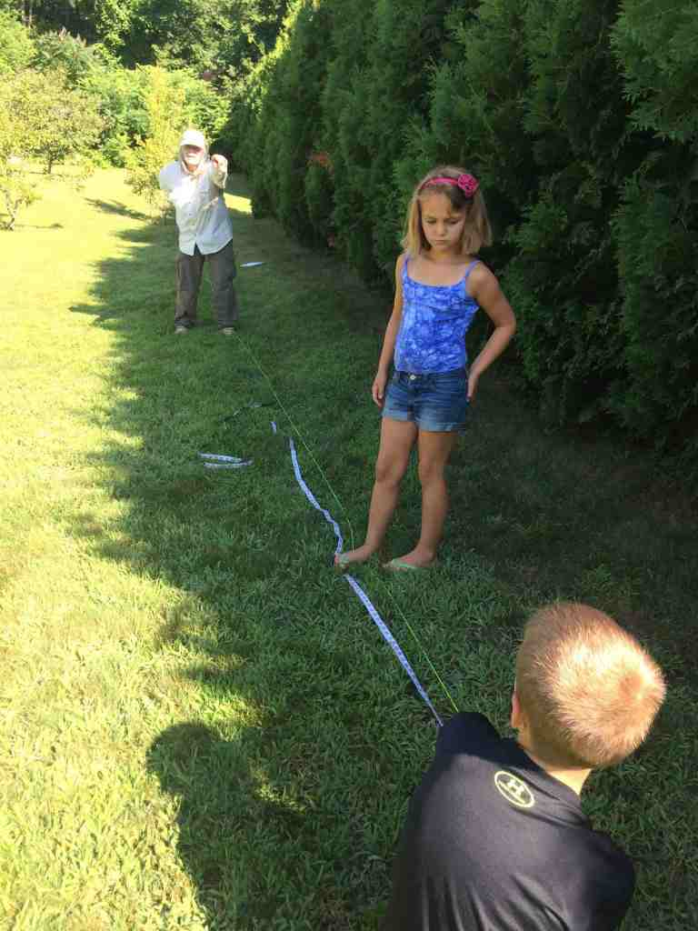help measuring circumference